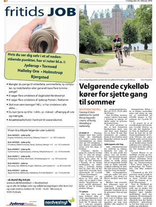 Jyderup Posten 20/02-2018
