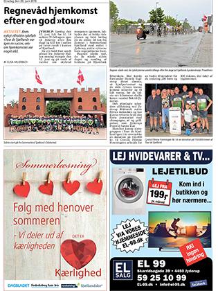 Jyderup Posten 26/06-2019